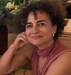 Irina Aron
